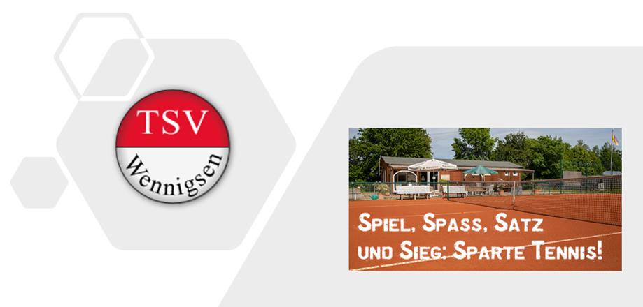 TSV Wennigsen Sparte Tennis